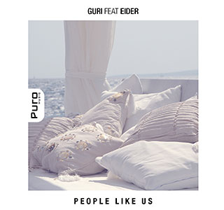 People like us by Guri & Eider