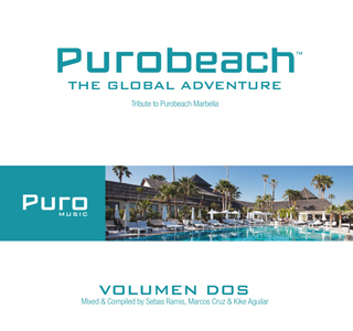 Purobeach The Global Adventure Vol 2