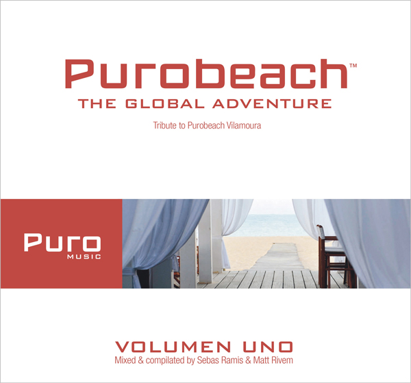 Purobeach The Global Adventure Vol 1