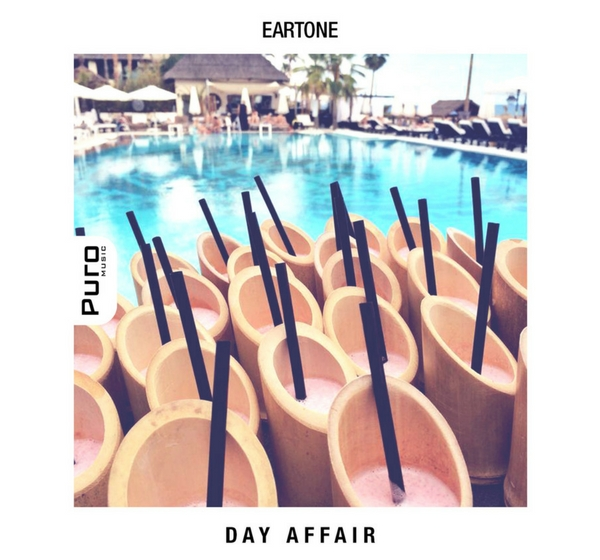Eartone - Day Affair Ep