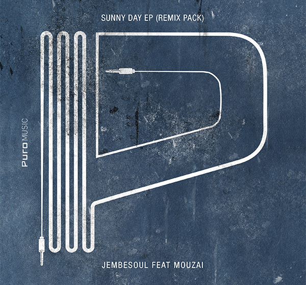 Jembesoul - Sunny Day EP (Remix Pack)