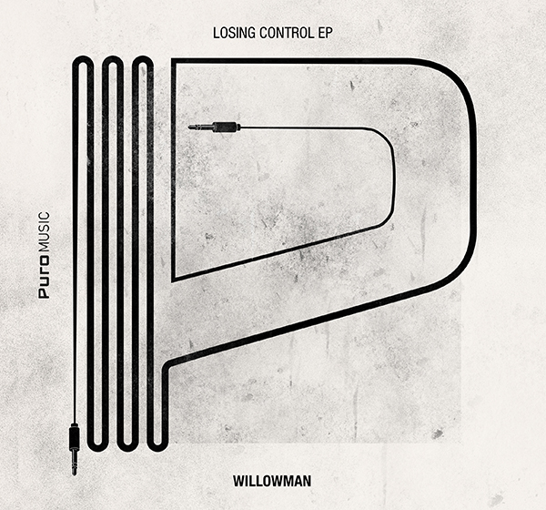 WillowMan - Losing Control